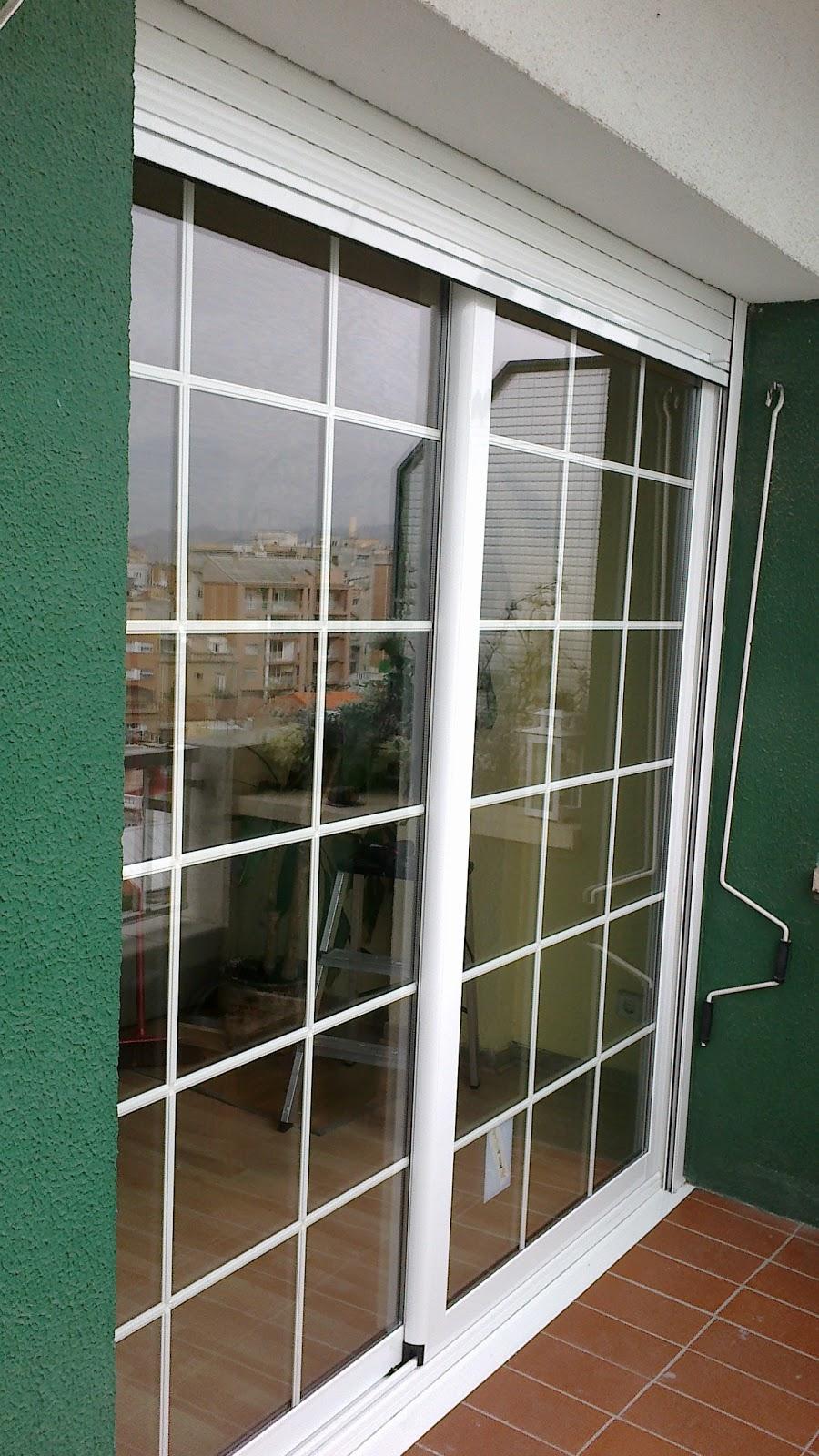 V i c a r for Puertas corredizas aluminio para exterior