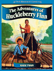July Book 1 (Adventures of Huckleberry Finn)