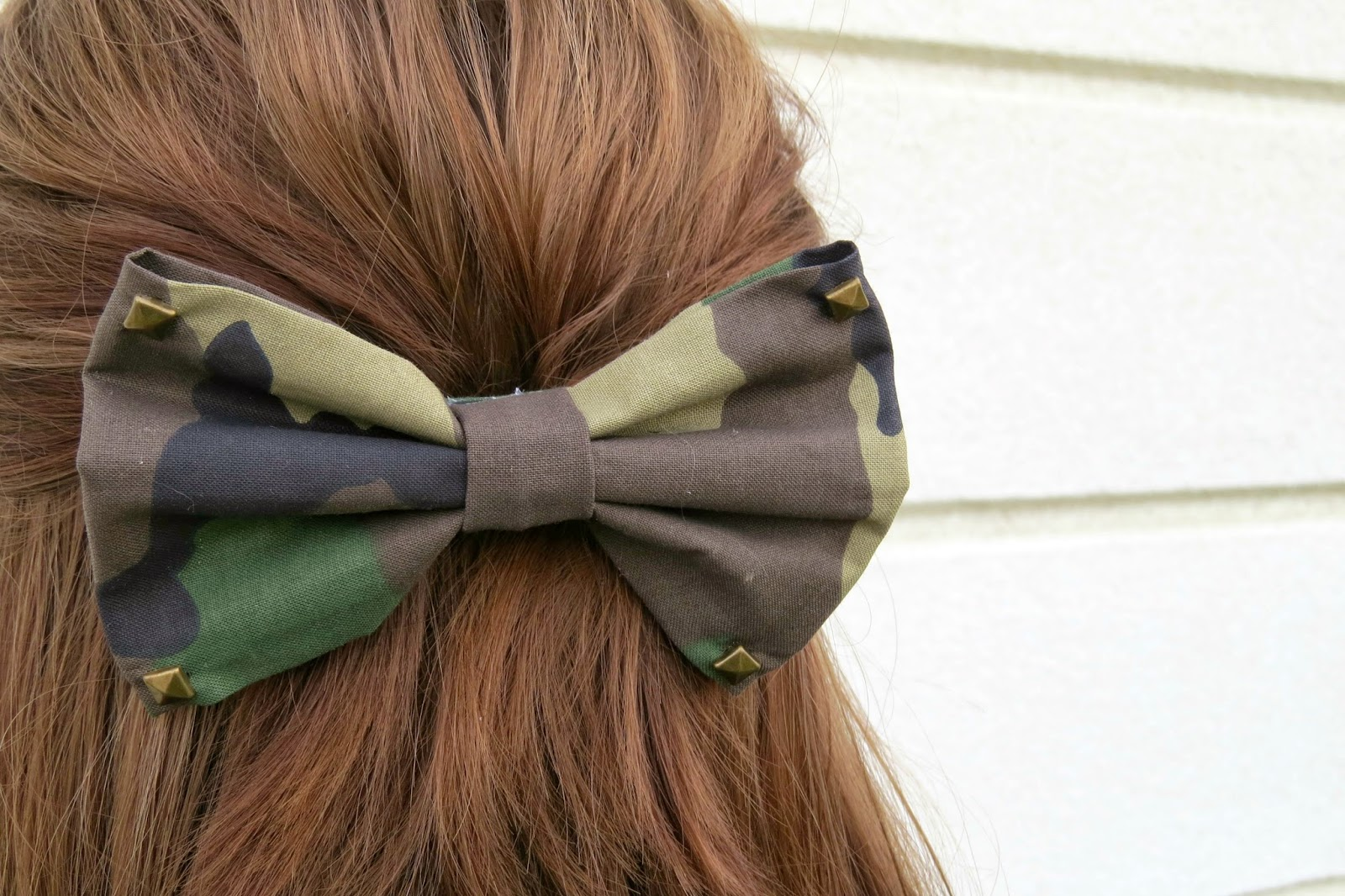Camouflage Bow, Bows for Baja