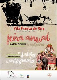 Vila Franca de Xira- Feira Anual 2019