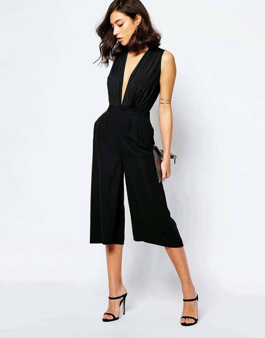 warehouse culottes