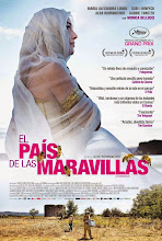 Le meraviglie (El país de las maravillas) (2014)