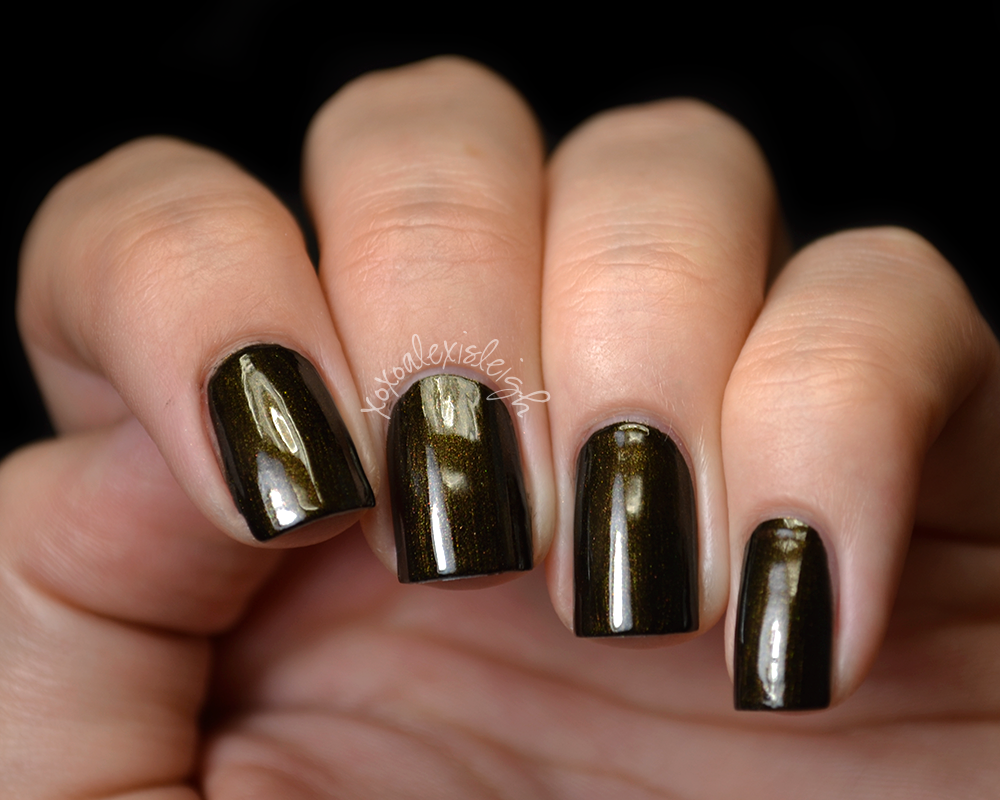 Dermelect Cosmeceuticals Nail Polish - Review & Swatches | - XOXO ...