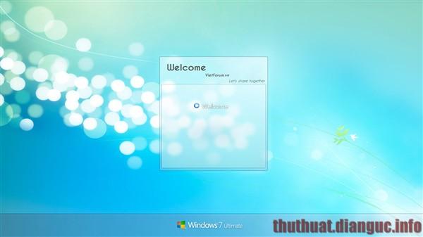Download Ghost Windows 7 Ultimate SP1 Full Soft 32bit – 64bit