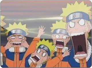 Naruto fala sobre Tobi e Xaruto