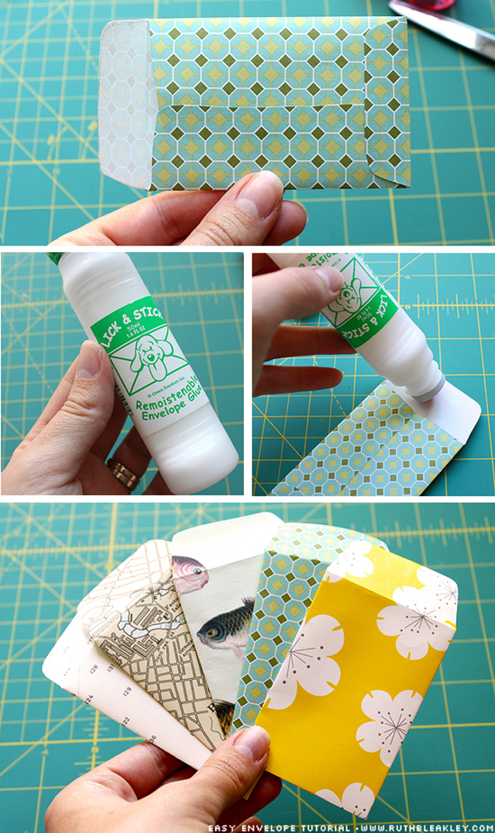 ideas for use include penpal swap envelopes gift card envelopes storing small things in your studio if you happen to make some yourself