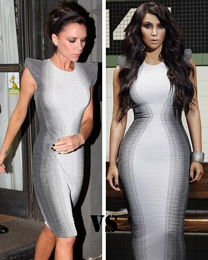 Kim Kardashian | Dress 2011