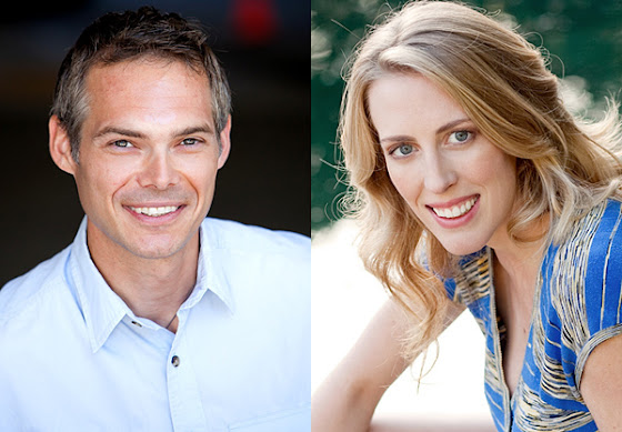 Thomas Dodson - Christa Sibbett - Cast Images actors