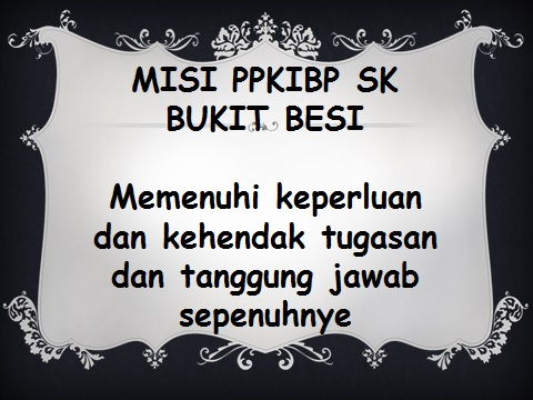 MISI PPKIBP