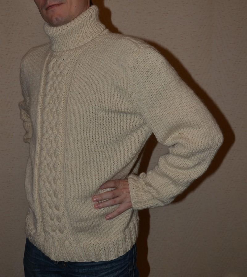 Je tricote un pull pour mon homme des tricots tres mimie - Tricoter une echarpe homme ...