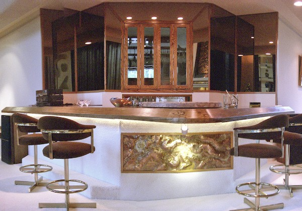 Modern architecture - Bar designs for living room ...
