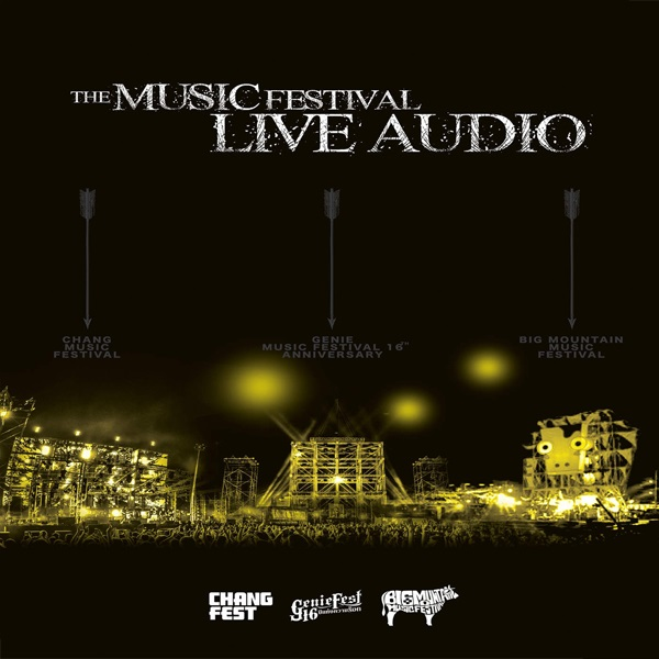 Download [Mp3]-[Hot New Album] อัลบั้มเต็ม THE MUSIC FESTIVAL LIVE AUDIO 4shared By Pleng-mun.com