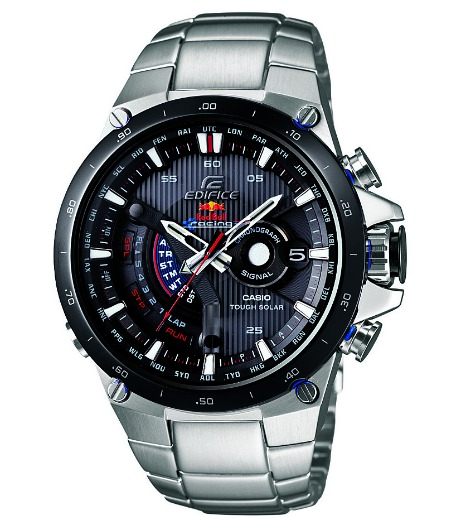 Casio Red Bull