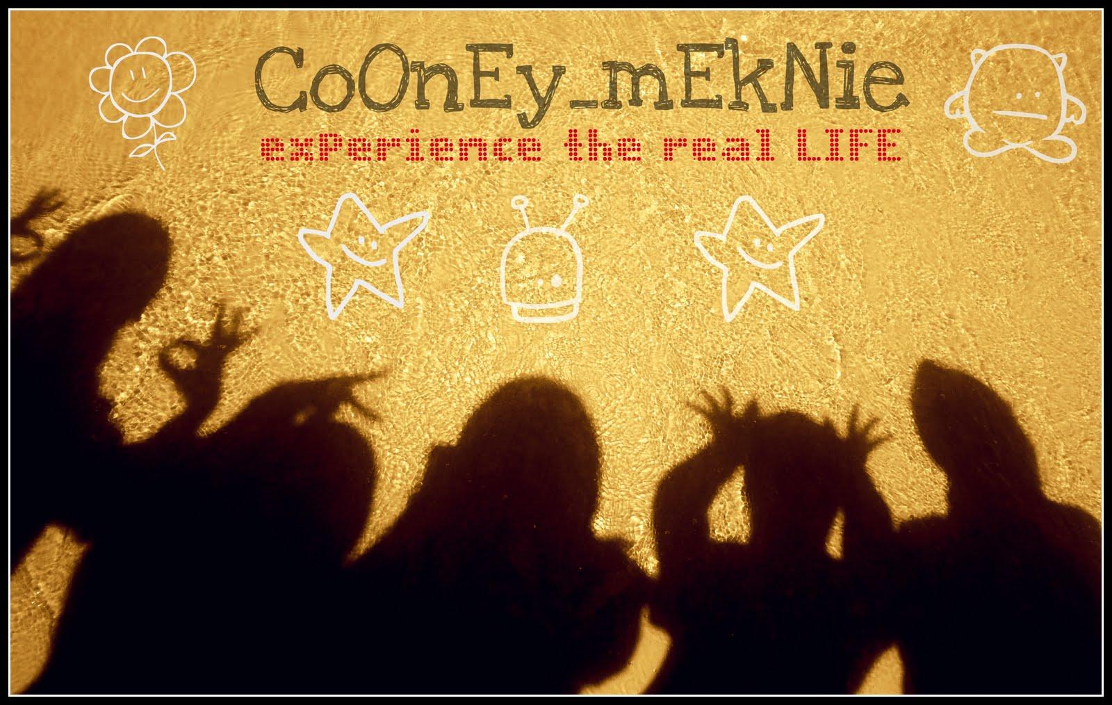 CoOnEy_mEkNiE