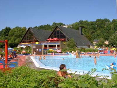 La piscine les pr s de tilff li ge for Chaudfontaine piscine