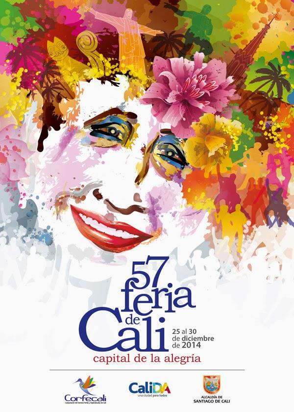 Feria De Cali 57