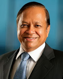Profil Biodata Lengkap Sri Prakash Lohia