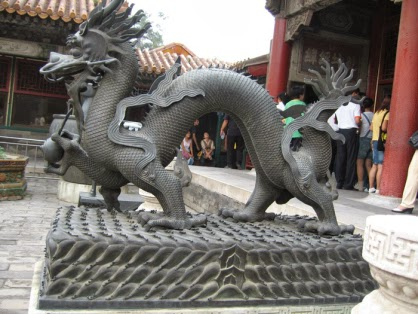 Chinese Dragon 3