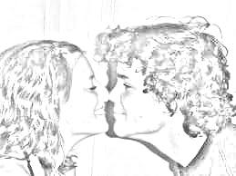 Ciuman Hidung