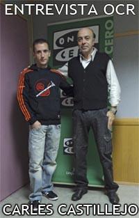 Carles Castillejo