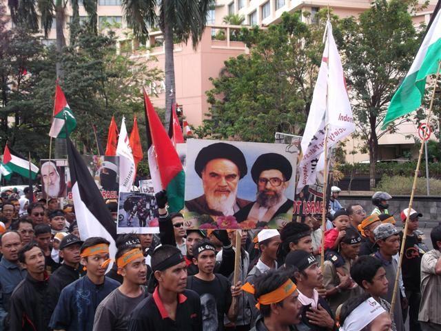 Revolusi Syiah Indonesia Mulai Tercium