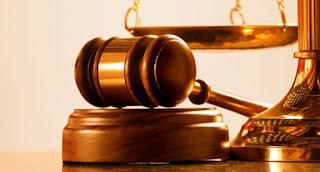 Sejarah Bantuan Hukum
