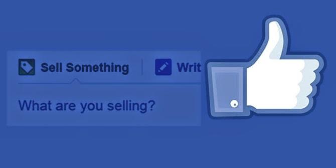 Facebook Memperkenalkan Fitur Jual Beli di Group