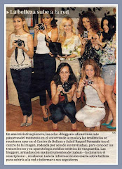so chic en diario ABC: