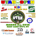 KIDS UTAH OPEN 2018