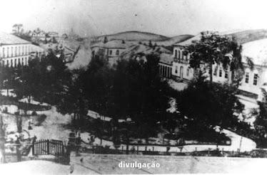 PRACA DA INTENDENCIA 1882