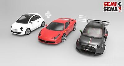 Car-Fiat-It-Embedded-V8-engine-Ferrari