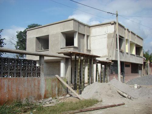 Construcciones rolo quinchos bodegas remodelaciones y construciones genarales - Construcciones de casas ...