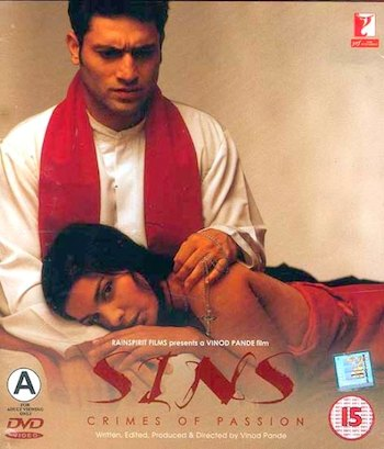 Sins 2005 Hindi Full Movie Download
