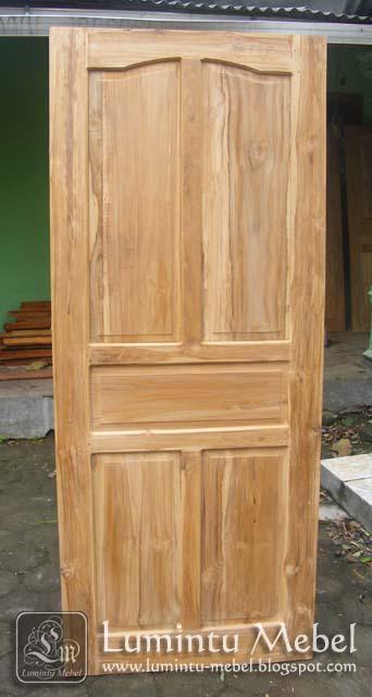 Pintu Panel 1
