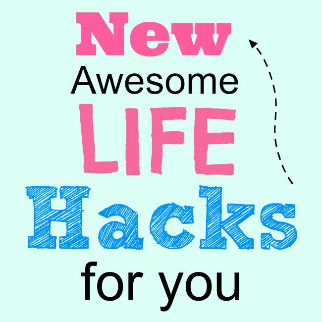 12 Life Hacks