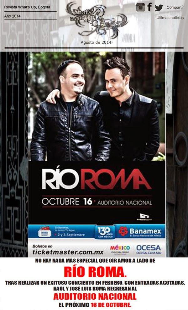 RÍO-ROMA-Auditorio-Nacional-enamorar-público-2014