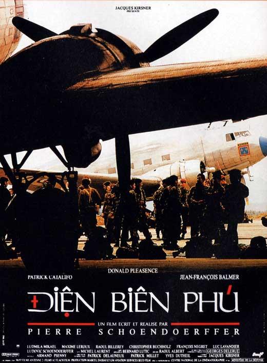 Dien Bien Phu แหกค่ายนรกเดียน เบียน ฟู