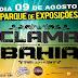 Clama Bahia 2014