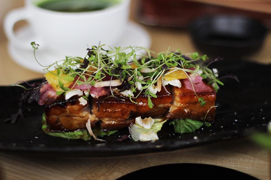 SushiSamba London