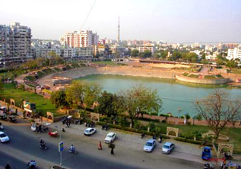 Top 10 Things In India Top Ten Places To Visit In Gujarat