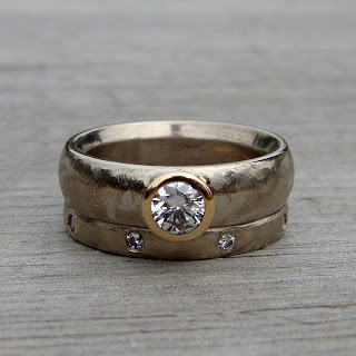 ethical wedding jewelry