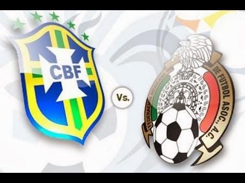 Akhir: Brasil vs Meksiko [1-1] 1 November 2013 | Piala Dunia U-17 2013
