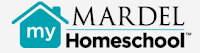 my mardel homeschool, a simple plan online, free lesson planning, record keeping