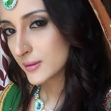 Bhavna Chauhan Pemeran Sazia di Razia Sultan