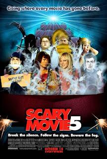 Ver Scary Movie 5 Online Gratis (2013)