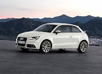 2012 Audi A1 HD Wallpaper