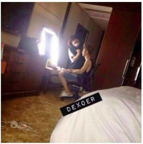 Sasaeng Fan Luhan��n Otel Odas�na Kamera Yerle�tirdi // 23.06.2014