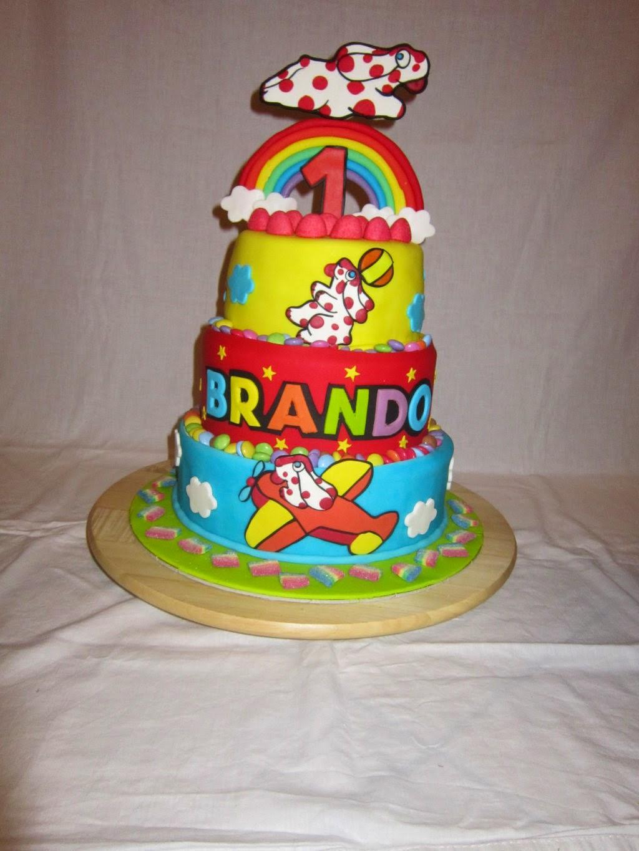 Lodocake cake pimpa