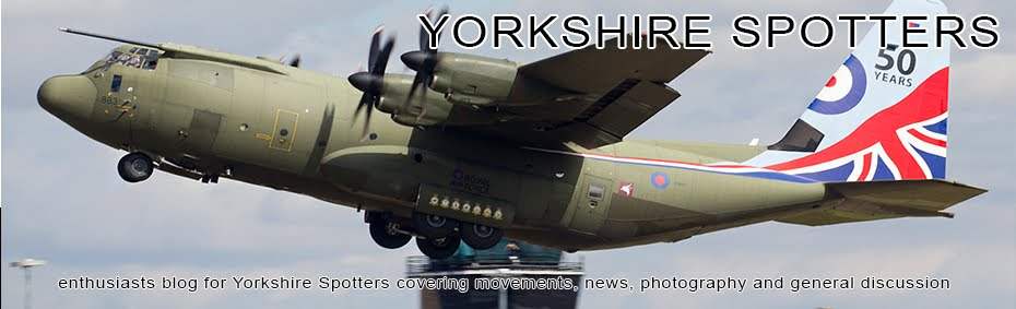 Yorkshire Spotters