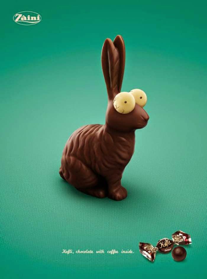 Publicidad Creativa, Pascua, Zaini